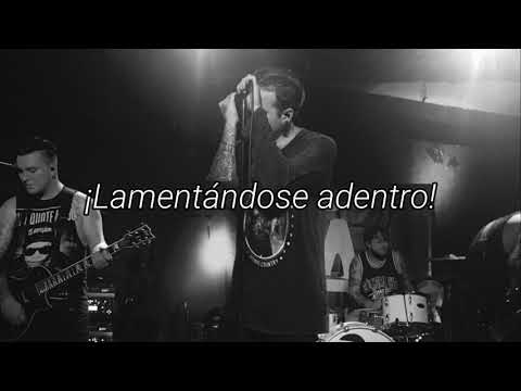 The Amity Affliction - Beltsville Blues (Sub Español)