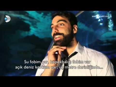 Kısmetse Olur- Adnan, Didem'e evlenme teklifi ediyor ...