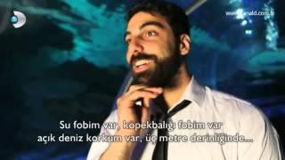 Kısmetse Olur Eser'den Cansel'e unutulmaz evlilik teklifi ! (170.bölüm)