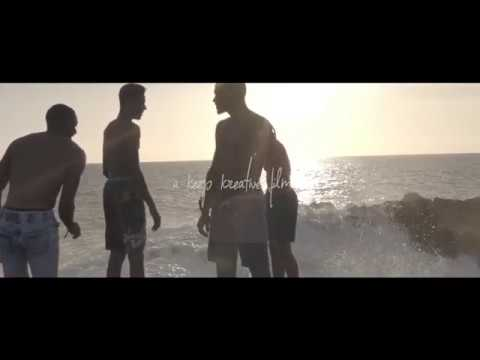 JG x COTTERELL - WE ARE FREE  I Music Video