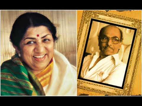 Manzil Teri Khoj Mein Lata Mangeshkar Pinjre Ke Panchhi (1966) Salil Chowdhury