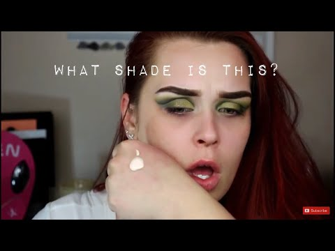 NEW MAKEUP | Full Face Try On + GIVEAWAY! thumbnail