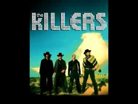 The Killers  Human Armin Van Buuren Radio Remix