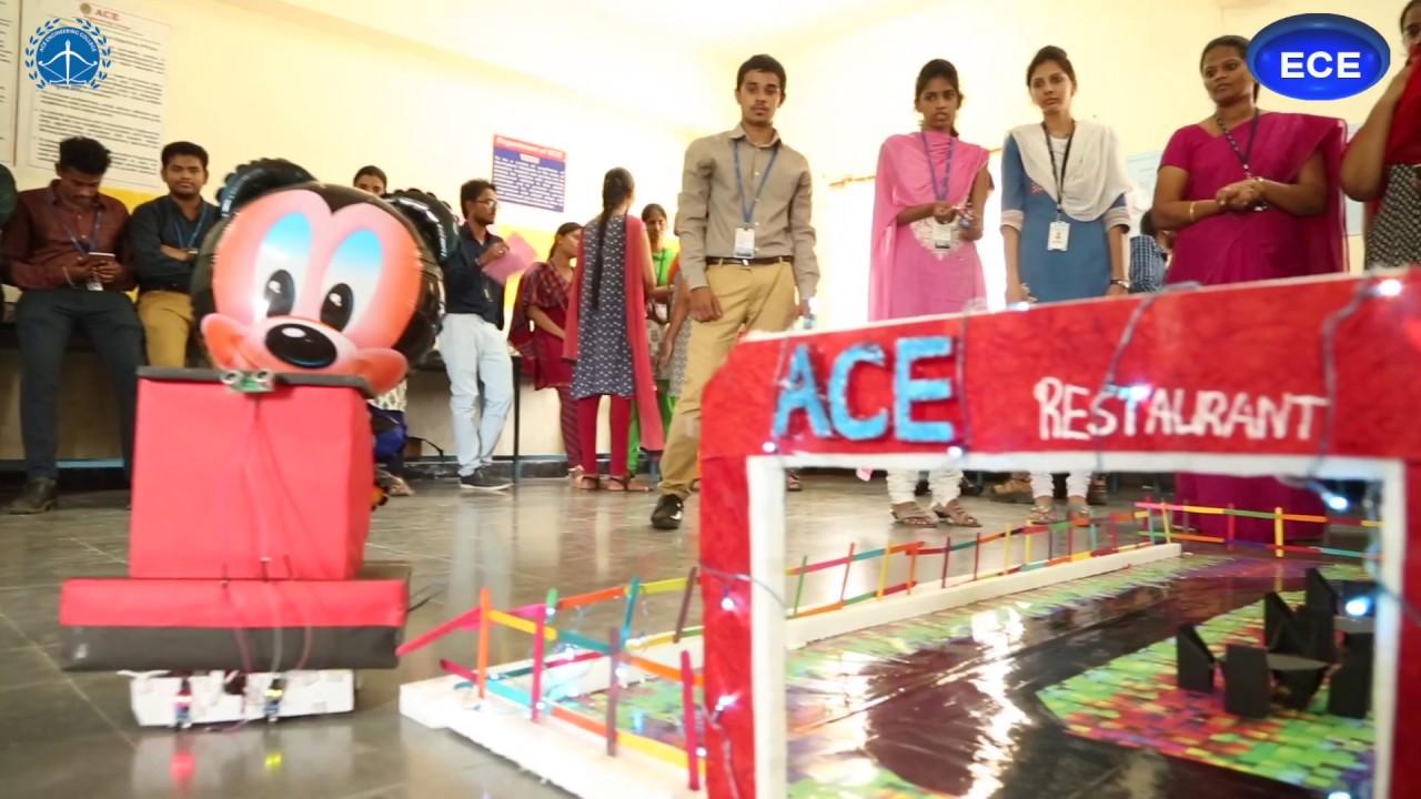 Ace Engineering College – Leading Engineering College