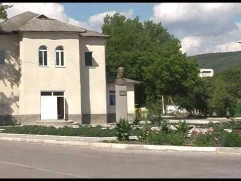 MOLDOVA NISPORENI