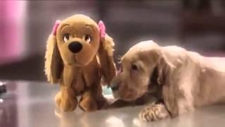IMC Toys Интерактивно куче Луси от Igra4kite.com