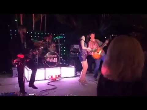 Highway to Hell by AC/DC cover Someday Radio - YouTube