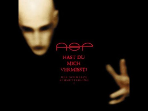 ASP Küss mich! Lyrics + English Translation
