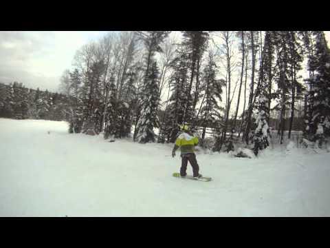 Dryden Ski Club Park Edit