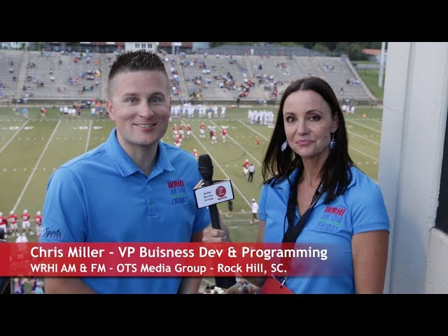 WRHI's Football City USA Kickoff