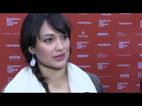 """Certain Women"" Cast Interviews - Sundance 2016"