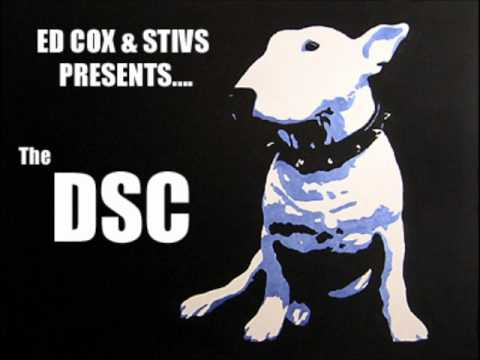Ed Cox & Stivs (DSC) - Retreat