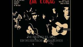 The Coral - Put The Sun Back (Subtitulada)