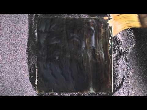 Black Patina on Steel : How to Blacken Steel