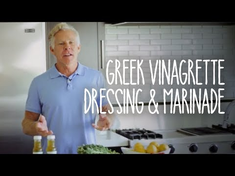 Primal Kitchen Greek Vinaigrette and Marinade