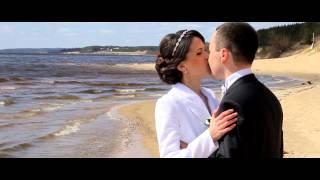 Свадьба: Игорь и Екатерина