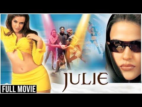 Julie Full Hindi Movie | Neha Dhupia, Yash Tonk, Priyanshu Chatterjee | Romantic Hindi Movies