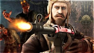 Top 5 Guns that NEED To Be Brought Back in Black Ops 3 Zombies! (Call of Duty Zombies)