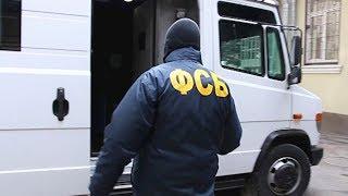 Источник сообщил о задержании в Уфе предполагаемых террористов