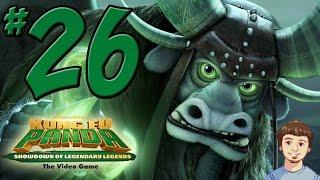 Kai Vs Oogway at the Spirit Realm - Kung Fu Panda: Showdown of Legendary Legends