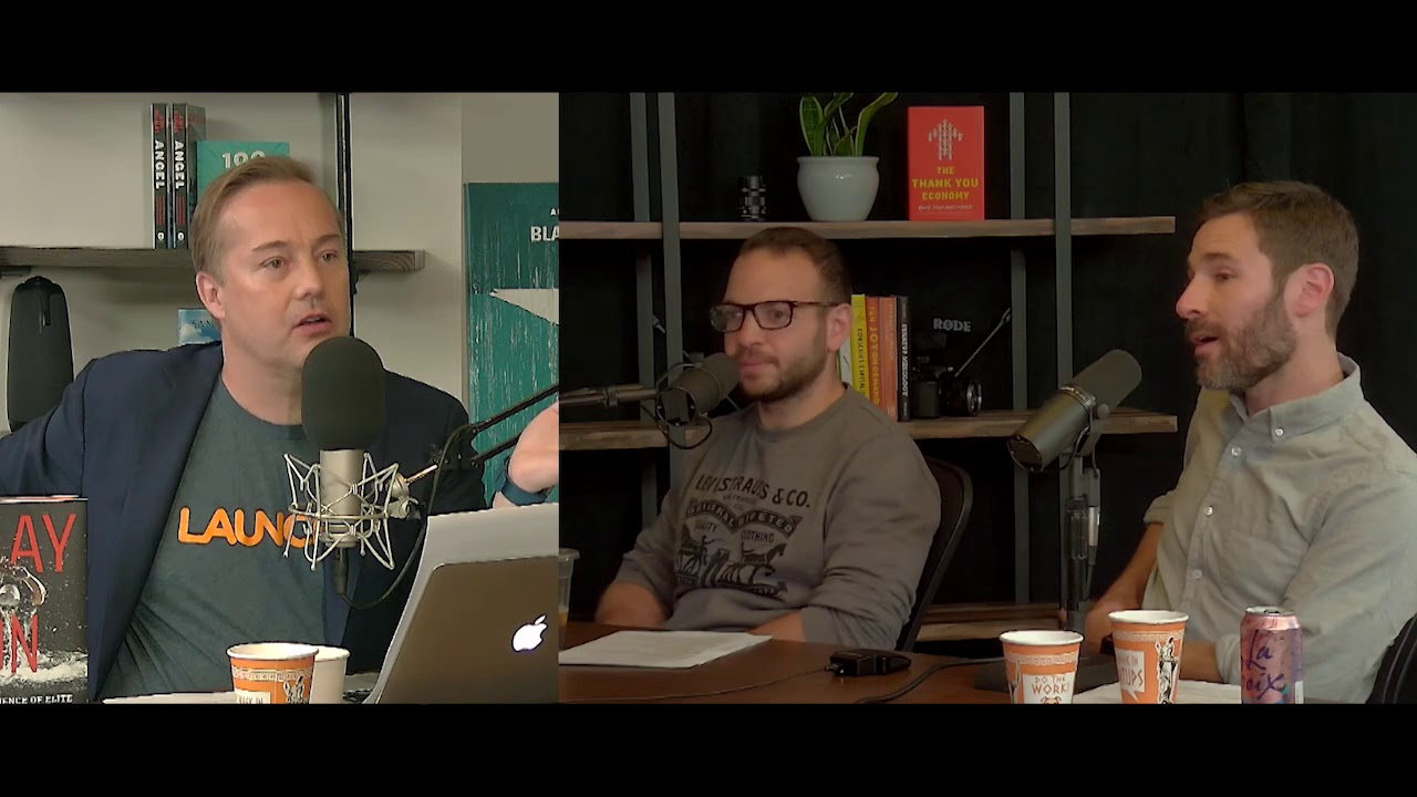 E821: News Roundtable! Jeff Bercovici, Inc  & Alex