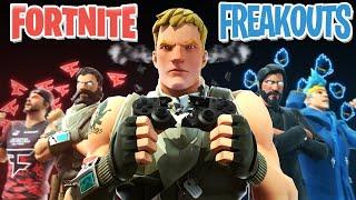 Fortnite Freakouts (Boomer vs. Zoomer Rage)
