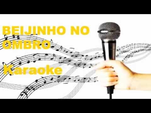 Valesca Popozuda - Beijinho No Ombro (Karaoke)