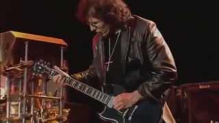 Black Sabbath War Pigs 2005 Live