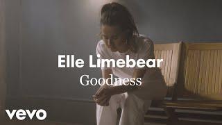 Смотреть клип Elle Limebear - Goodness