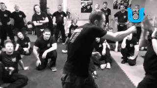 United Krav Maga Ireland: Time For Reality