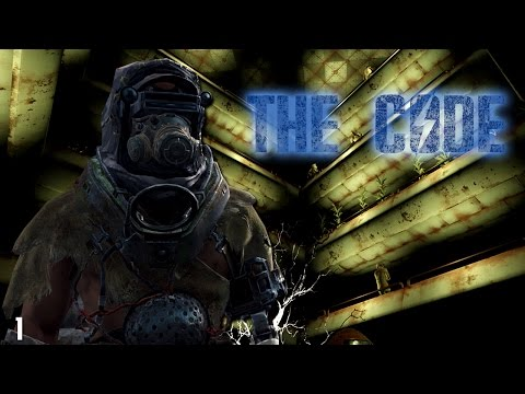 Fallout 4 Quest Mods: The Code - Part 1