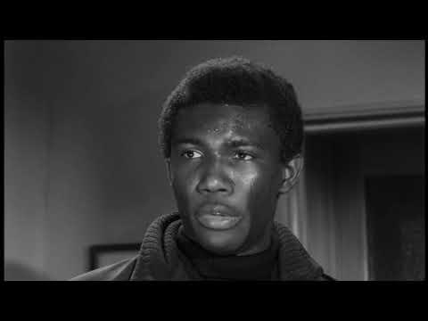 Preview Clip: Naked Evil (1966, John Ashley Hamilton, Dan Jackson, Carmen Munroe)
