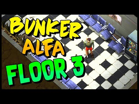 Bunker Alfa Floor 3, Coupons, Rare Loot, Crates & More! - Last Day On Earth Survival Gameplay