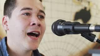 Andrew Hoyt Demonstrates Mackie FreePlay LIVE