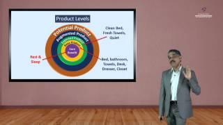 Setting Product Classification