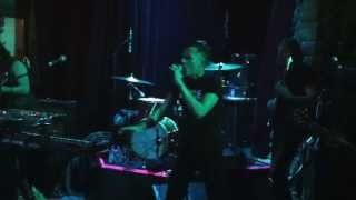 """The Killers """"The Rising Tide"""""""