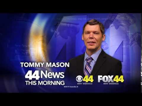 44News - Tommy Mason