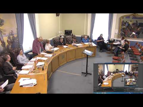 City of Plattsburgh, NY Meeting  9-12-19