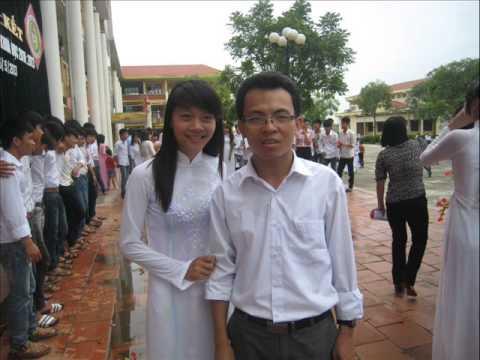 CHia Tay 12A5 trường THPT LÊ VĂn thịnh...video Bin tử Tế