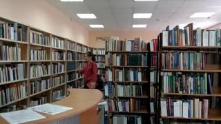 Муниципальная библиотека г.Мирный, музыкальная гостиная, бардовская песня