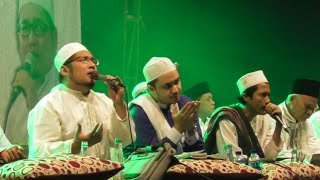 Gambar cover 'Subhanallah' Sholawat sangat Merdu Habib Haidar Al Haddad Dan Gus Ghofur Live Jati Modo Lamongan