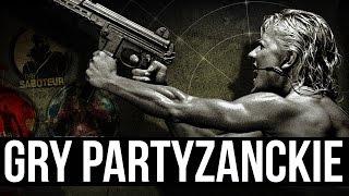 Partyzantka w grach - historia, ewolucja, najlepsze gry [tvgry.pl]