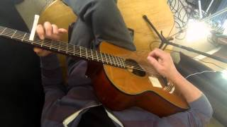 The Chainsmokers - Roses ft. Rozes - Fingerstyle Guitar