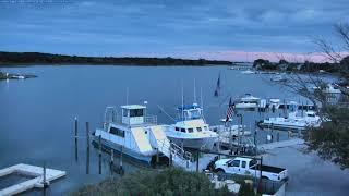 Southampton Marine Science Center Webcam  September 22, 2018