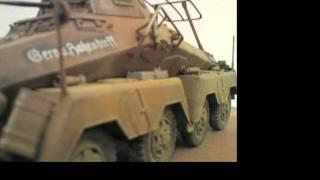 Sd.Kfz.232 schwerer panzerspahwagen