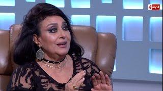 بالفيديو.. سهير المرشدي: قبل ما تبوس حبيبتك قول بسم الله الرحمن الرحيم وانطلق