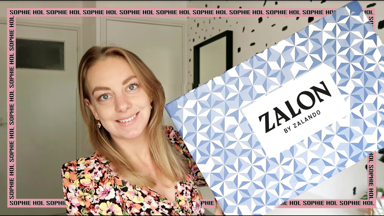 ZALANDO STYLIST KIEST MIJN OUTFITS + TRY-ON | Sophie Hol | 2020