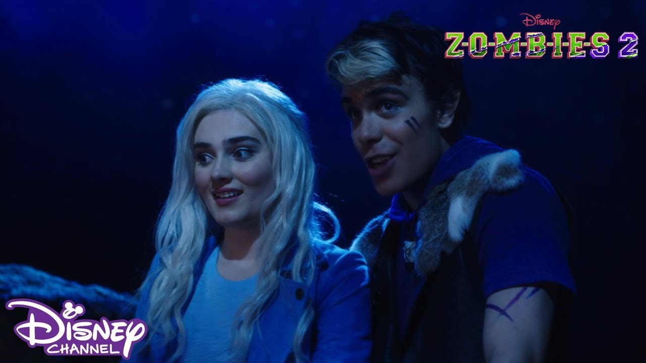 Download ZOMBIES 2 | Call to the Wild | Disney Channel Sverige