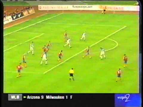 1999 (September 4) Russia 2-Armenia 0 (EC Qualifier).mpg