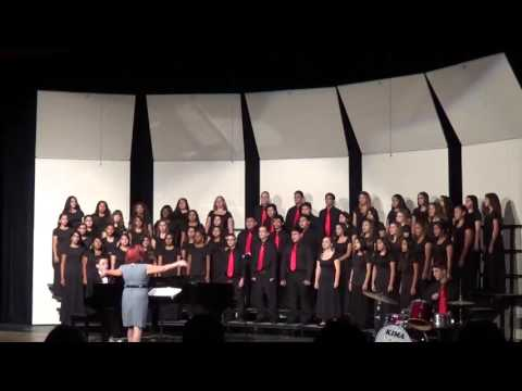 Treble Choir with ABC - The Power of One